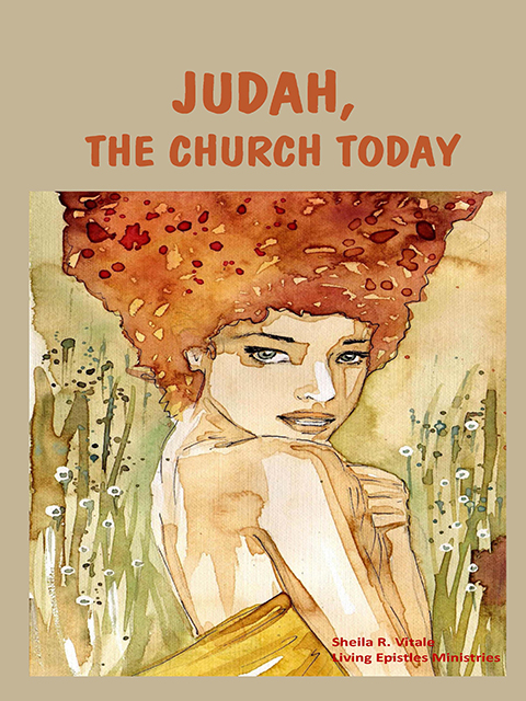 Cover 2.Judah The Church Today.300.Front.480x640.72DPI