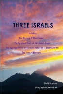 Three Israels.LEM.C14.300.Front.130x200